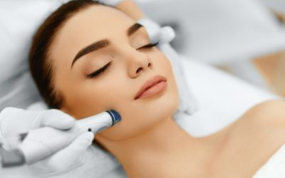 Now Offering Microdermabrasion!